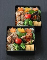 鯖のグリル焼き ✿ キムチ鍋(๑¯﹃¯๑)♪ - **  mana's Kitchen **