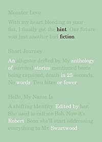 Hint Fiction - TimeTurner