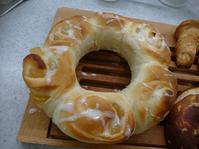 今日は季節のパンのスペシャルレッスン - 神奈川県 川崎市 中原区  パン教室 Sucre a la neige