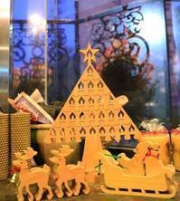 クリスマスツリー - 美は観る者の眼の中にある