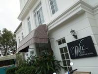 White Boutique Hotel@シアヌークビル - melancong