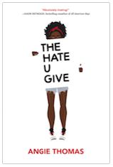 Hate U Give - 春巻雑記帳