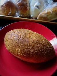具がすごい!*石窯FACTORY al FORNOのパン @発地市庭 - ぴきょログ~軽井沢でぐーたら生活~