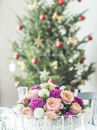 横浜山手西洋館世界のクリスマス2017〜イギリス館〜 - Photographie de la couleur