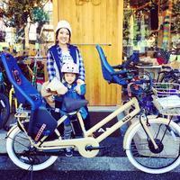 ビッケ!ビッケ!!☆bikke GRI 特集☆『バイシクルファミリー』bikke Yepp bobike ビッケ グリ GRI MOB トートBOX EZ ステップクルーズ 電動自転車 おしゃれ自転車 - サイクルショップ『リピト・イシュタール』 スタッフのあれこれそれ