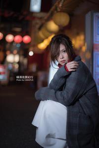 横浜夜景紀行(その4) - CANOPUS