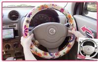 【ハンドルカバー】こだわりポイント - かわいいカー雑貨のお店ココトリコ★さくらのブログ