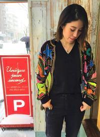 DIESEL 新作トップスのご紹介です♪ - 札幌セレクトショップ ユニークジーンセカンド ブログ  海外セレブファッション