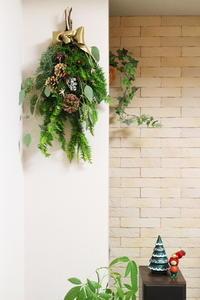 我が家のクリスマス準備① - クラシノカタチ