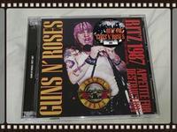 GUNS N' ROSES / RITZ 1987 - 無駄遣いな日々