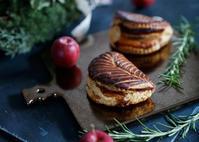 りんごの季節到来♪ ベーカリショップサワムラの絶品アップルパイ! - きれいの瞬間~写真で伝えるstory~