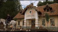 クストリッツア巡りinモクラゴラ:『ライフ・イズ・ミラクル』 - 映画を旅のいいわけに。