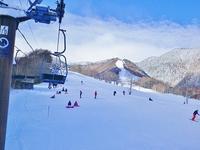 Mt.乗鞍スノーリゾートがオープンしました~!! - 乗鞍高原カフェ&バー スプリングバンクの日記②