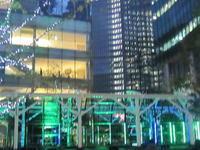 ♪2017イルミネーション★汐留界隈 - MY FAVORITE SPACE