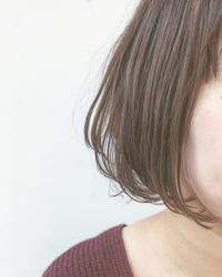 柔らかな雰囲気bob☆ - COTTON STYLE CAFE 浦和の美容室コットンブログ
