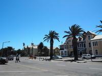 ナミビア旅行(7)-帰国- - Fine Days@Addis Ababa