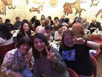 満員御礼の赤坂アンベクワトロと年末SON四郎・特別公演 - マコト日記