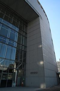 プラレアリウム巡り大阪市立科学館 - 星も車もやっぱりスバルっ!!