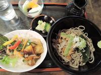 Aランチ700円 - 札幌ランチ漂流