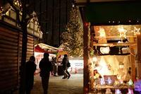 ミュンヘン・クリスマス市 in Sapporo - なよら風