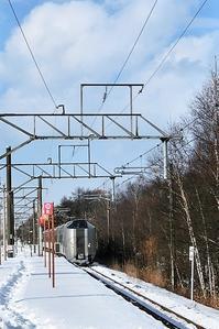 藤田八束の鉄道写真@仕事を辛いと思うな、辛い仕事を徹底的にやってみろ - 藤田八束の日記