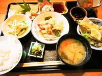京都市 良店再訪♪ 松秀 - 転勤日記