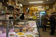 シエナのおやじメシ屋〜イル・カッペリーノ - フィレンツェ田舎生活便り2