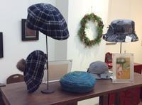 ギャラリーコジマ - 帽子工房 布布