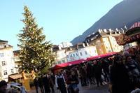 イタリアのクリスマスマーケット🎄Mercatini di Natale di Merano di Bolzano 〜ボルツァーノ〜 - ITALIA Happy Life イタリア ハッピー ライフ  -Le ricette di Rie-