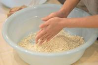 『手づくり味噌教室(米味噌)』イベントレポート☆ - 古木里庫じかん