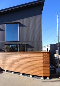 新しい質感の外壁 ZIG - 大野建設の熊谷市注文住宅展示場