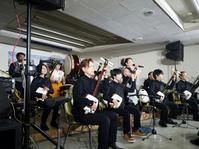 小樽bay festa 番外編 日和よしき歌謡ショー - 『三味線研究会 夢絃座』 三味線って 楽しいかもぉ~!
