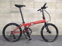 DAHON Speed Falco - THE CYCLE 通信