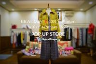 """BRAHMIN ❄ Winter SPECIAL POP UP with Cashmere Bear  ...12/11mon"" - SHOP ◆ The Spiralという館~カフェとインポート雑貨のある次世代型セレクトショップ~"