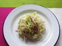 <イギリス料理・レシピ> コールスロー【Coleslaw】 - イギリスの食、イギリスの料理&菓子