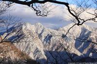 弥山は遠かった・・・ - ratoの山歩き