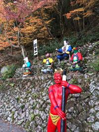 犬山市「桃太郎神社」「大聖寺」 - 続 ひとりごと