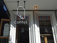 CHOP COFFEEさんで美味しいラテ - *のんびりLife*