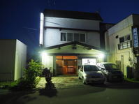2017.08.19 北海道の旅88 稚内の寿司竜で一杯(ジムニー車中泊) - ジムニーとカプチーノ(A4とスカルペル)で旅に出よう