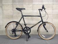 RALEIGH RSS - THE CYCLE 通信