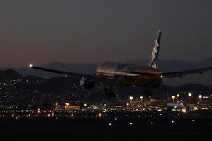 C-3PO ANA JET - buntaro's Photo Blog