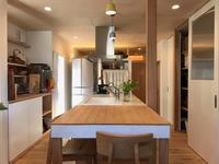福山の家のリフォーム竣工写真 - 旅とデザイン 京都から世界へ・・・