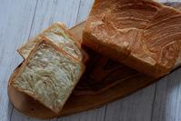 デニッシュ食パンが上手く焼けない!という生徒さまの失敗の原因は一体なんでしょうか? - Le temps pur  - ル・タン・ピュール  -