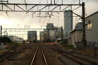 横浜の裏 東高島 - めぐりめぐる