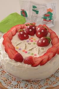 バースデーケーキ - ~遠く 遠く~ chiba