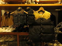 """RockyMountainFeatherbed DOWN VEST FOR KIDS""ってこんなこと。 - THE THREE ROBBERS ってこんなこと。"