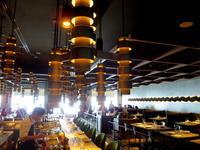 オーストラリア発のモダン・タイ・レストラン「Longrain」@恵比寿 - ぴきょログ~軽井沢でぐーたら生活~