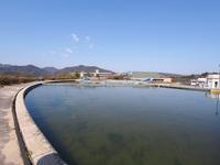長江浄水場 - 近代建築Watch