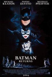 猫好きにはたまらない『バットマン リターンズ』 - How to Be Happy Without Really Trying ~努力しないで幸せになる方法~