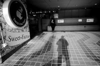 ある日の万代 #02 - Yoshi-A の写真の楽しみ